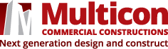 Multicon Commercial Constructions